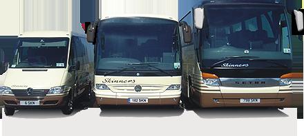 Skinner Vans